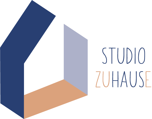 Studio Zuhause - Logo